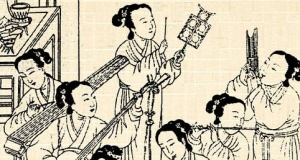 Chinesezither