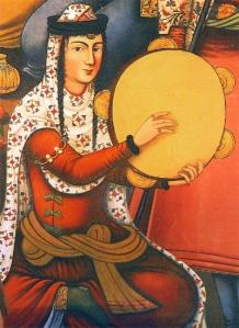 Daf-isfahan