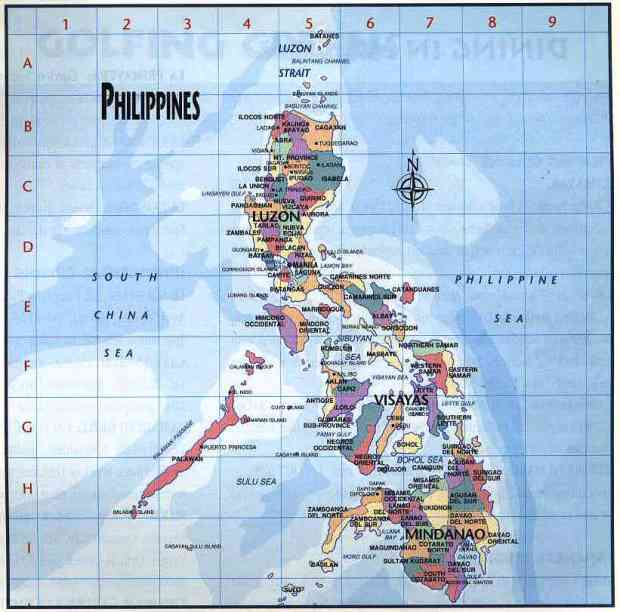 The Music & Culture Throughout The Philippines | EarthPop
