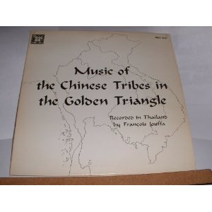 chinese tribes golden triangle